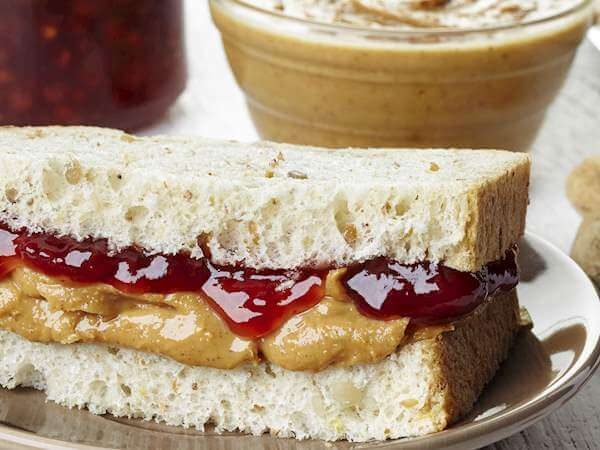 peanut butter and jelly a great relationship