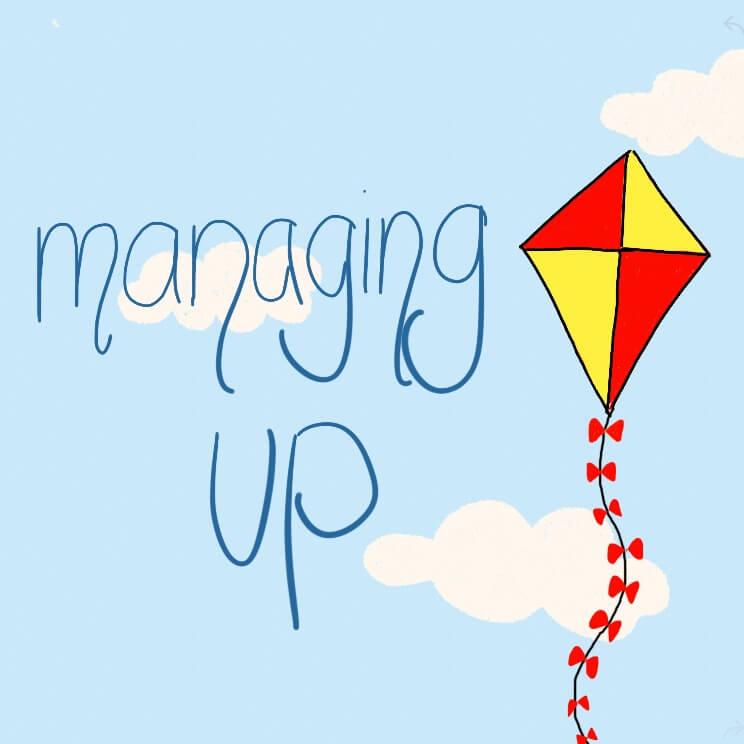 manage up